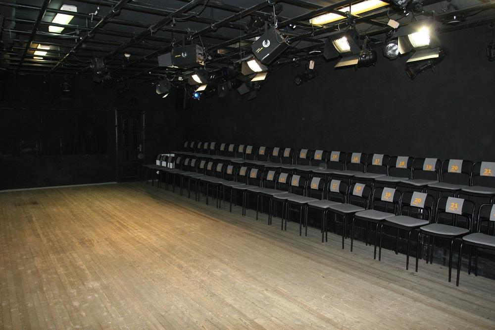 малый зрительный зал